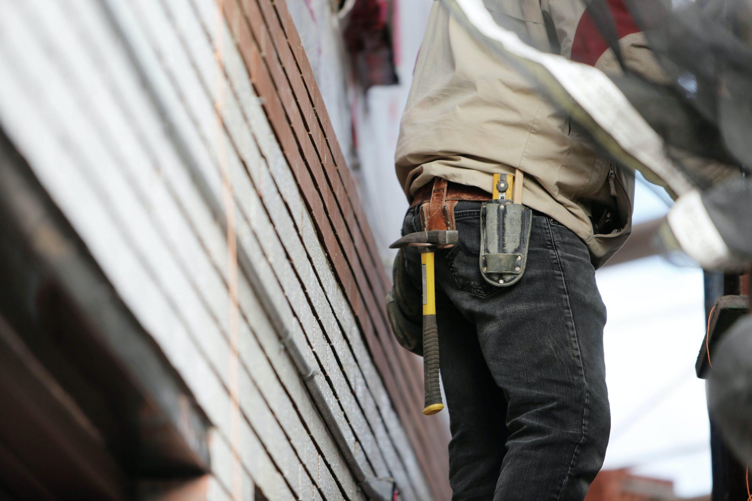 Your Trusty Handyman